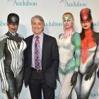 From the National Audubon Society Gala Dinner in New York, why bird watching is going to be the next big thing in sports.