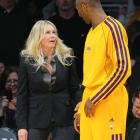 Lakers vs. Bucks Jan. 15, 2013 at Staples Center in Los Angeles