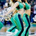 Jan. 14, 2013 Charlotte Bobcats at Boston Celtics