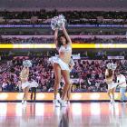 Jan. 14, 2013 Minnesota Timberwolves at Dallas Mavericks