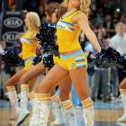Jan. 15, 2013 Portland Trail Blazers at Denver Nuggets