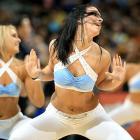 Jan. 20, 2013 Oklahoma City Thunder at Denver Nuggets