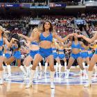 Jan. 15, 2013 New Orleans Hornets at Philadelphia 76ers