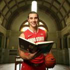 Aaron Craft is the nation's most creative defender. He knows his opponents' moves better than they know their own. Playing against Craft is fascinating, infuriating, and not pleasant enough to be exhilarating. His coach calls him a poster child for basketball in a football state. Did we mention he has a 3.9 GPA? Alexander Wolff writes about the man who forces turnovers, gets the grades, and infuses pride into the Buckeye basketball program. (Check out SI's web version of the magazine.)