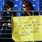 Bengals at Ravens Sept. 10, 2012