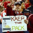 Packers at 49ers NFC Divisional Playoffs Jan. 12, 2013