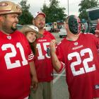 49ers and Texans Aug. 18, 2012