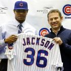 MLB Offseason's Top Free Agents Signings