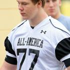 A Lemont, Ill., standout, Pocic committed to LSU in May before leading his high school squad to an 11-2 mark.