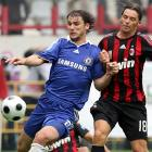 Ivanovic's move to Chelsea was the largest in the history of the Russian Premier League. And despite the fact that he did not play for the Blues until the next season, Ivanovic has since become Chelsea's first-choice right back.