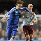 The fact that David Luiz's �21.3 million move to Chelsea was only the fifth most expensive move of the January 2011 window gives you a sense of just how wild that month was. Chelsea bought the Brazilian left back from Benfica and earlier this season the 25-year-old signed a new five-year deal with the Blues.