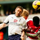 Robbie Keane's departure to Liverpool was undoubtedly a flop. After paying Tottenham about �20 million for Keane's services in July 2008, Keane scored just five goals and was back at White Hart Lane by the end of January 2009. Liverpool took a loss on the sale, with Spurs buying Keane back for _12 million plus add-ons.