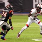 Considered the top receiving prospect in this year's class, Treadwell racked up 1,450 receiving yards during his senior season. The Crete, Ill., native committed to Ole Miss on Jan. 17.