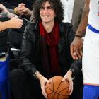 Knicks vs. Magic Jan. 30, 2013 at Madison Square Garden in New York
