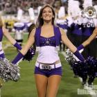Cheerleader of the Week