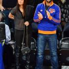 Knicks vs. Kings Feb. 2, 2013 at Madison Square Garden in New York