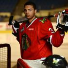 The Portland Winterhawks (WHL) defenseman and son of former NBA player Popeye Jones is big, swift, smart, and supremely athletic with a high compete level. Central Scouting's final rankings of North American skaters have him at No. 1 for the 2013 NHL Entry Draft (June 30, Prudential Center, Newark, NJ) where he could become only the 13th blueliner to be chosen first overall since the inception of the draft in 1963. Here's a look at the other 12.