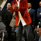 Style Watch: Retired Michael Jordan