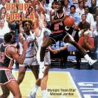 Michael Jordan's 50 SI Covers