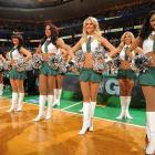 NBA Dancers and Cheerleaders