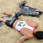 The Kelloggs Nutri-Grain Ironman surf lifesaving series in Noosa, Australia is a cereal killer.