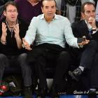 Knicks vs. Raptors Feb. 13, 2013 at Madison Square Garden in New York
