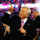"While transforming a perennial sad sack into a model franchise and three-time Super Bowl champ (to say nothing of his New England Revolution, four-time MLS Cup finalists), Kraft, 71, made himself invaluable to the NFL with his work on its broadcast, finance and compensation committees. And as an owner trusted by players, his consensus-building and shuttle diplomacy were keys to resolving the 2011 lockout. ""Without him,"" praised then Colts center Jeff Saturday, ""this deal does not get done."" (Check out the web version of the magazine and subscribe to SI.)"