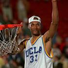 The 40-year-old former UCLA hoops star is the lead plaintiff in a lawsuit against the NCAA. Narrowly, the suit is based on whether the organization can use athletes' images for commercial purposes; broadly, it's about the whole structure of amateurism. O'Bannon's case could go as far as the Supreme Court; his threshold for settlement may reshape college sports. (Check out the web version of the magazine and subscribe to SI.)