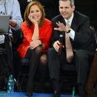 Knicks vs. Thunder March 7, 2013 at Madison Square Garden in New York