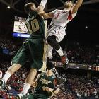 <bold>Defeated North Carolina A&T 79-48</bold> <bold>Defeated Colorado State 82-56 </bold> <bold>Next: Oregon </bold>(<bold><italics>SI's live bracket</italics></bold>) <bold>Peyton Siva scored 10 points and led Louisville with five assists.</bold>