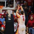 <bold>Defeated Iona 95-70</bold> <bold>Defeated Iowa State 78-75</bold> <bold>Next: Arizona </bold>(<bold><italics>SI's live bracket</italics></bold>) <bold>After drawing a controversial charge on defense,</bold> <bold>Aaron Craft hit a 3-pointer with a half-second left for a 78-75 victory over Iowa State, sending the Buckeyes to a school-record fourth straight trip to the round of 16.</bold>