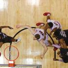 <bold>Defeated James Madison 83-62</bold> <bold>Defeated Temple 58-52</bold> <bold>Next: vs. Syracuse </bold>(<bold><italics>SI's live bracket</italics></bold>) <bold>Khalif Wyatt (31 points) and Temple had a four-point lead with 2:56 left, but Indiana showed resiliency in fighting back to earn a second consecutive trip to the Sweet 16.</bold>