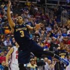 <bold>Defeated Boise State 80-71</bold> <bold>Defeated Kansas State 63-61</bold> <bold>Defeated Ole Miss 76-74</bold> <bold>Next: vs. Wichita State </bold>(<bold><italics>SI's live bracket</italics></bold>) <bold>Tyreek Duren and the Explorers are on the deepest run by a La Salle team in the tournament since the 1955 squad played for the championship. Duren scored 19 against Ole Miss.</bold>