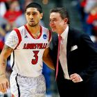 <bold>The veteran Louisville guard was named Most Outstanding Player of the Big East Tournament for the second consecutive year after setting the tournament record for steals (he had seven against Notre Dame alone). Siva is the school's all-time steals leader and the most hellacious part of Louisville's suffocating full-court press. He already has six takeaways in the NCAA Tournament. Siva was also a 2012-13 Academic All-America selection.</bold>