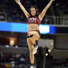 NCAA Tournament Cheerleaders: Midwest
