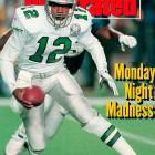 Classic SI Photos of Randall Cunningham
