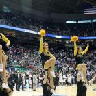 Final Four Cheerleaders