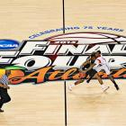 Louisville is back in the national championship game for the first time since it won it all in 1986. Here are SI's best shots from the Final Four.