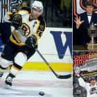 Perhaps no player's dance with the Stanley Cup was met with as much joy as Bourque's celebrating during his final game with the Avalanche in 2001. Hoo-Ray read an SI headline, and why not? Few players demonstrated such quiet leadership and integrity as Bourque, the all-time leader among defensemen in career goals (410), assists (1,169) and points (1,579). After two trips to the Cup final, 13 first-team All-Star selections and six second-team selections with Boston, Bourque welcomed a trade to Colorado as a final chance to play for the title while the Bruins faded. In his first full season with the Avs, Bourque's steady presence on the backline complimented Colorado's array of All-Stars and ultimately gave him a chance to go out on top. -- <italics>Brian Cazeneuve</italics>