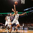 Williams overcame a poor start to the season by flashing his old All-Star form in the second half. Williams will need to continue that top-notch play if the Nets are to deliver the postseason success that the organization envisioned after aggressively putting together an $80 million team in the offseason.