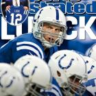 The Colts were lucky enough to replace Peyton Manning with Andrew Luck, the rookie out of Stanford who helped lead Indianapolis to one of the biggest one-season turnarounds in NFL history. The Colts went 2-14 in 2011, but had a memorable 11-5 campaign in 2012, good enough for a wild-card playoff berth.