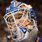 NHL Goalie Masks by Team