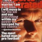 SI's Most Dramatic Covers