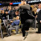 "The crusty former Dodgers manager is obviously a big fan of the man who brought the world ""Gangnam Style."""