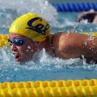 Coughlin swam internationally throughout her college career, but she didn't slip up in even her smallest college meets. Coughlin never lost a dual meet in her time at Cal, going 61-0. She won 12 NCAA titles and was NCAA Swimmer of the Year three times -- in 2001, 2002 and 2003. Her international experience also paid off. In 2004, she won five Olympic medals. In 2008, she won six.