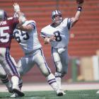 Classic SI Photos of the USFL