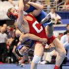 College Athlete of the Year: Kyle Dake