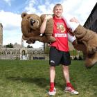 Meet SI male College Athlete of the Year Kyle Dake. The heralded Cornell wrestler made history after winning four national championships in four different weight classes, becoming one of the sports brightest rising stars. Here is a look at our inaugural male College Athlete of the Year winner.