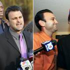 The stereotypical depiction of a sports agent is someone who's always on the move, always on the phone and always looking for a TV camera. Oh, and always ready to drop anything for a client. It's a description that fits Drew Rosenhaus, who since he began as a 22-year-old agent, has negotiated over $2 billion in NFL player contracts. Along the way Rosenhaus has mastered the art of manipulating perception. He guided Terrell Owens through a disastrous divorce from the Eagles into a $25 million contract with Cowboys. And he helped Willis McGahee, who had recently tore all three ligaments in his knee and was not yet able to walk normally, somehow get drafted in the first round of the 2003 draft. Rosenhaus was so confident of McGahee's first-round selection that he offered to give up his commission if McGahee fell out of the first round. Legend has it Rosenhaus mugged before TV cameras during the draft to create a self-fulfilling prophecy: by making it seem that teams were interested in drafting McGahee in the first round, teams would in fact become interested. Rosenhaus has around 170 clients, including Rob Gronkowski (who signed a $54 million deal with the Patriots) and NaVorro Bowman, who the 49ers recently committed to paying $45 million.