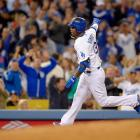 As if there aren't already enough Dodgers among baseball's richest (four this year), shortstop Hanley Ramirez was very close, with his $15.5 million in salary this season. Next season, it'll go up to $16 million. His hamstring injury might mean he's already out for the season, but it would only take a little bit in endorsement money to bump him up into the 50 next season.